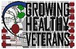 Growing Healthy Veterans Logo